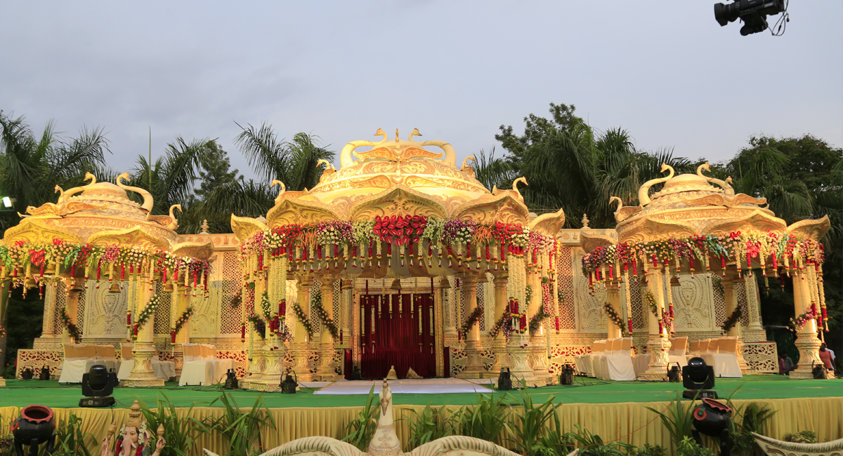 Event Management Companies In Hyderabad